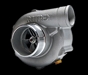 Rotrex Supercharger